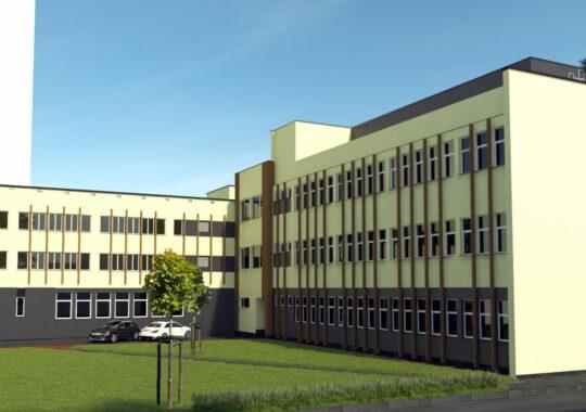 Archikom - Laboratorium ZM Ropczyce