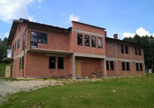 Archikom - Budynek usługowy Ropczyce
